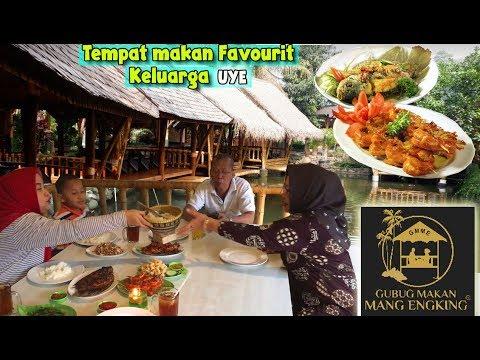 tempat-makan-favourit-keluarga-uye-di-gubug-mang-engking-depok