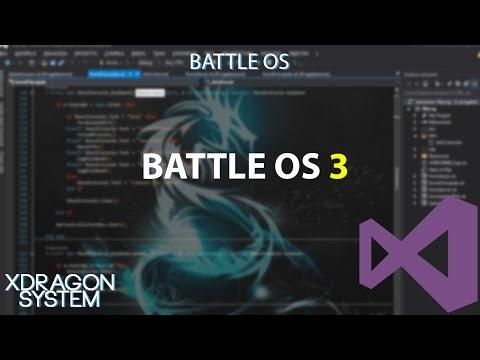 BattleOS 3