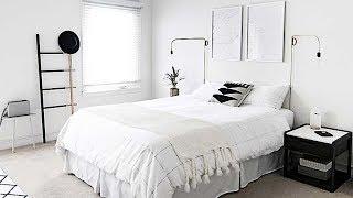 🏠 Ideas para decorar tu habitacion | Estilo nordico minimalista 2019