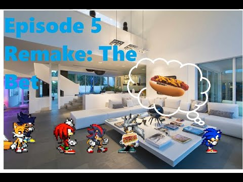 Download SSS Show Episode 5 Remake: The Bet