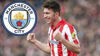 Aymeric Laporte ● Welcome to Manchester City 2018 ● Tackles, Goals, Passes & Defensive Skills
