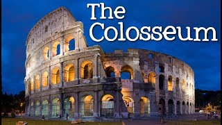 History of the Roman Colosseum for Kids: All About the Colosseum for Children - FreeSchool