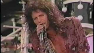 Aerosmith Crazy Live Holland