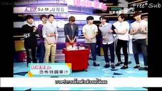 [Thaisub] 140701 Super Junior M- Idol of Asia 1-2