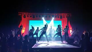 Mallu medicos dance performance at Bangalore | best performance