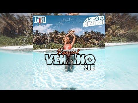 Sesion Especial Verano 2019 || Alberto Gilabert & DJ Jairo (Reggaeton, Mambo, Urbano)