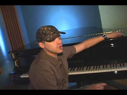 Vico C - Diferencia Entre Hip Hop & Reggaeton (Mas Claro No Puede Estar)