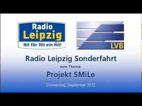 Radio Leipzig Sonderfahrt vom 6. September 2012