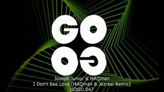 Joseph Junior & MAQman - I Don
