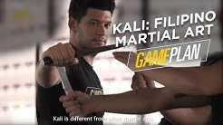 Kali: Filipino Martial Art
