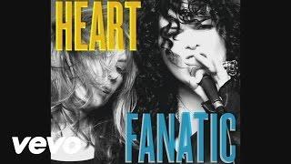 Heart - Fanatic (Audio)