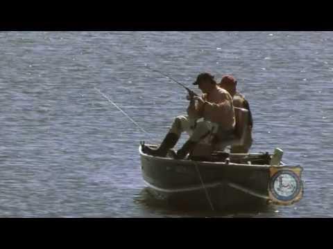 Hot Fishing At Wheatland #3