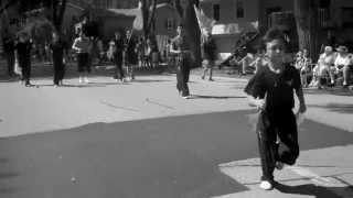 Soaring Eagle Kung Fu 08/2014 Buffalo Grove Parade