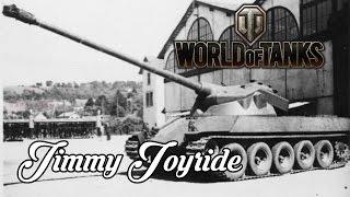 World of Tanks - Jimmy Joyride