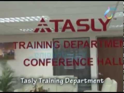HEALTH FOR ALL - Tasly Training Dept - Kuala Lumpur