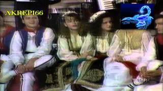 PROGRAM I VITIT TE RI 1989   ARKIV I RTP se