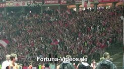 Ekstase (Hertha BSC Berlin vs. Fortuna Düsseldorf 1:2; 10.05.2012 Relegation)