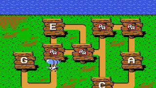 "[TAS] [Obsoleted] NES Chip 'n Dale: Rescue Rangers ""1 player"" by Genisto in 10:20.8"