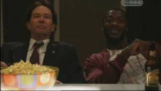 Leverage - season 1 - TV3 trailer 01
