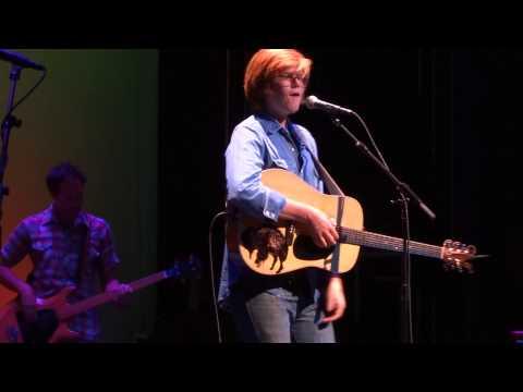 Brett Dennen - Blessed (live)
