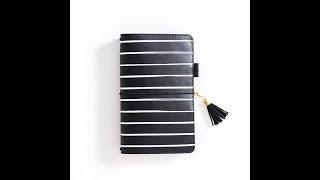 Учет финансов. Midori / Traveller's notebook