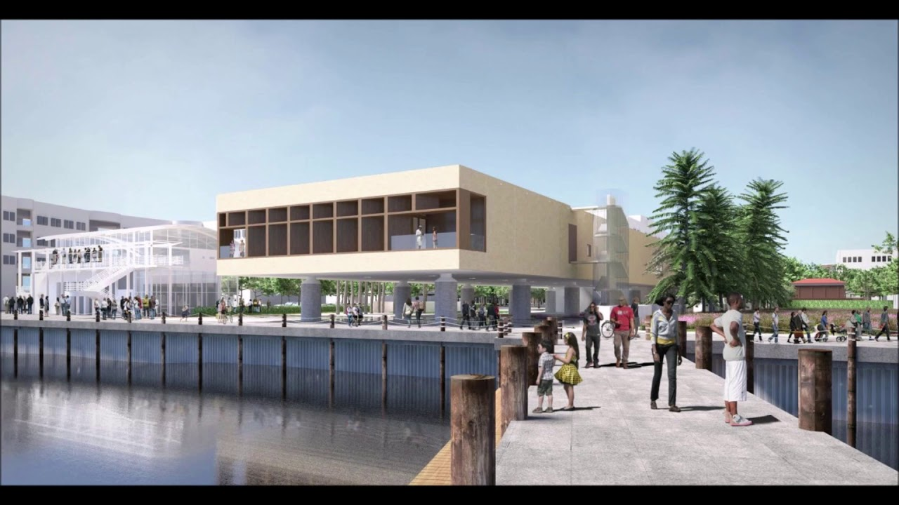 Proposed South Carolina African American Museum Gets $500K Gift