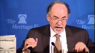 The Black Book of the American Left: The Collected Conservative Writings of David Horowitz