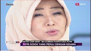Kisah Haru Sang Ibu Kehilangan Putrinya yang Jadi Korban Lion Air JT 610 - iNews Sore 02/11
