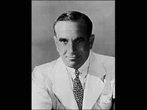 Al Jolson The Anniversary Song