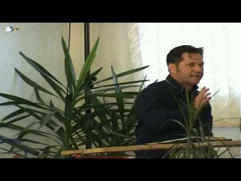 VIDEO: Moldovan Daniel - Matei 22:1-14