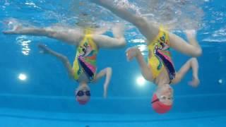 Подводная съемка - как они это делают