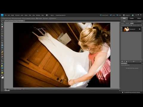 Photoshop Elements: Easily Create a Photo Book
