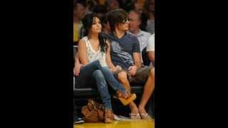 Gambar cover Zac  Efron and Vanessa Hughes the Unforgettable couple.wmv