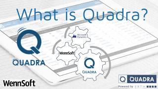 What is Quadra?