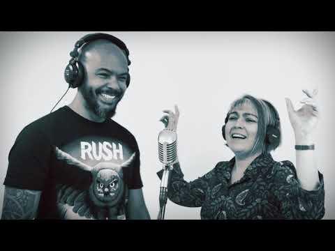 Milagreiro - Djavan Klevia & Rilvas Cover