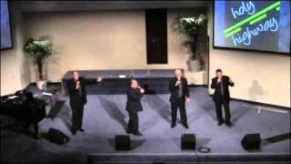 Glory Gates Quartet-Holy Highway, Yes I