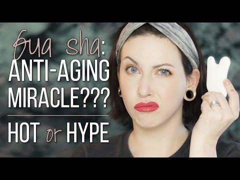 Facial Gua Sha | Anti-aging, Acne, Hyperpigmentation | Amazon Beauty Reviews