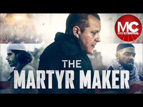 the-martyr-maker-|-full-drama-movie