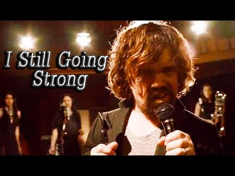 Peter Dinklage - I Still Going Strong (A Man for All Season)