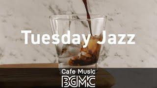 Tuesday Jazz: Chill Autumn Mor…