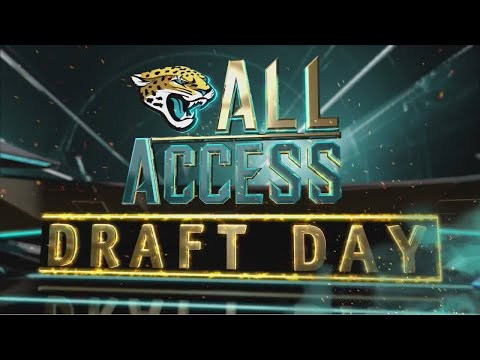 PROGRAM: Jaguars All-Access Draft Special