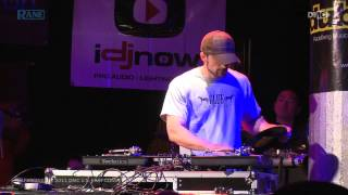 DJ Fascinate || 2011 DMC U.S. New York Regional [Final Round]