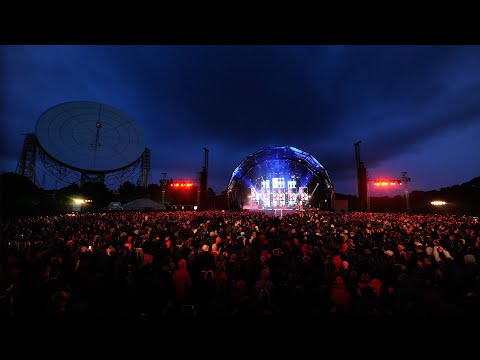 Elbow · Live from Jodrell Bank, 2012