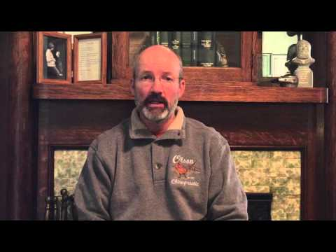 Meet Dr. Mark Olson
