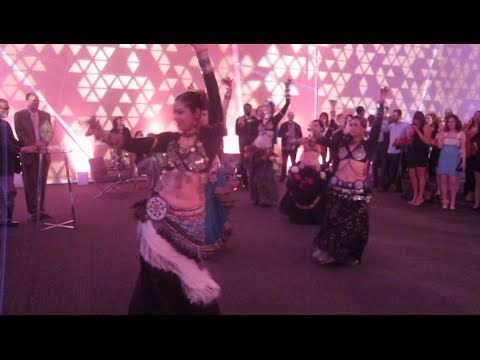 Fat Chance Belly Dance, Contemporary Jewish Museum Seder 2015 first set