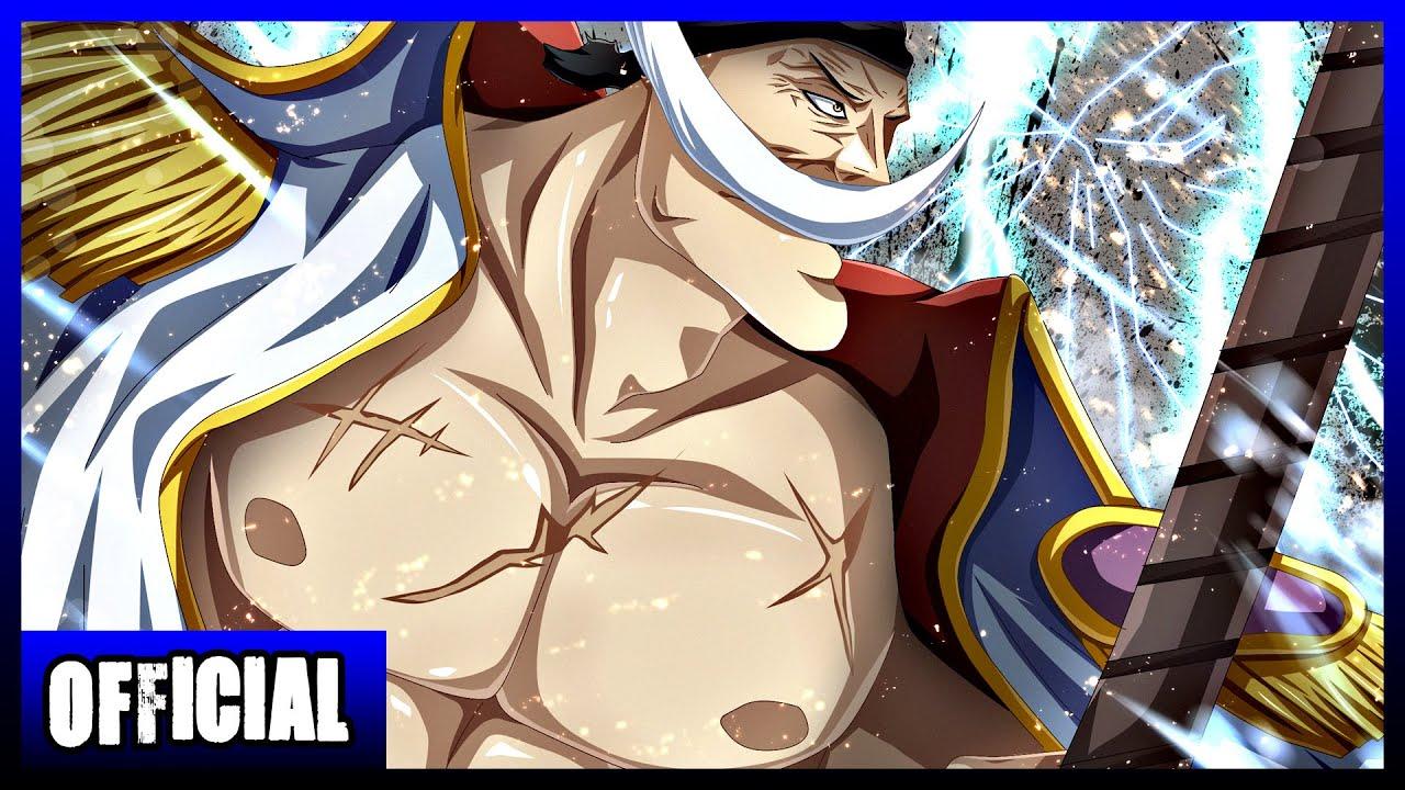 Rap về Râu Trắng (One Piece) – Fushen