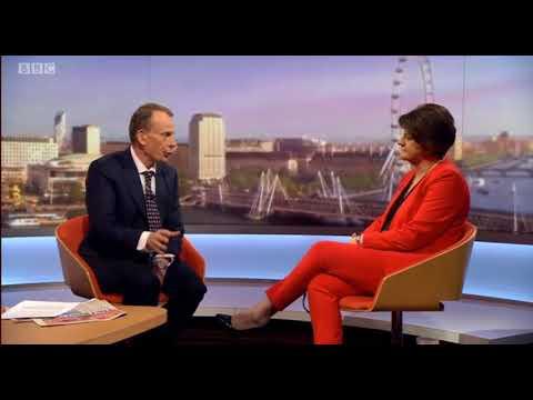 Arlene Foster - We need 'less rhetoric' from the EU