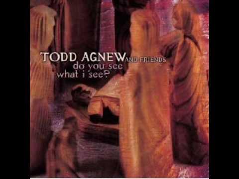 todd agnew where were you album version