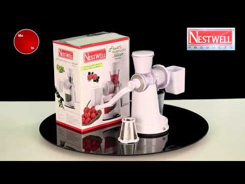 Kuvings Whole Slow Juicer B6000 Manual : manual slow Juicer & Mincer meat grinder (PS-308B) on b... Doovi