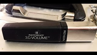revlon Photoready 3D Volume Mascara Review Thumbnail